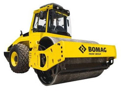 BOMAG BW216 PDH-4 Roller
