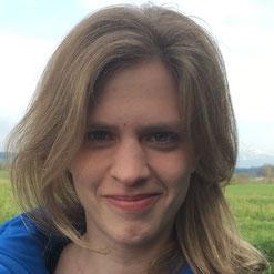 Jeanette Troxler Schiesssekretärin PS Pistolensektion Grosswangen