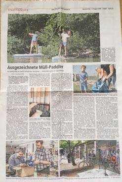 Eco Price City of Nürnberg 2018
