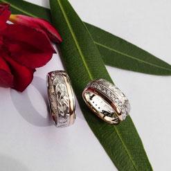 Eheringe & Verlobungsringe