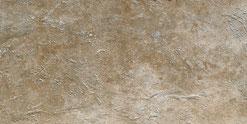 Gres Porcellanato Azteca Bruno 49x98 cm piastrella effetto pietra