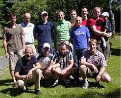 Herren Teilnehmer