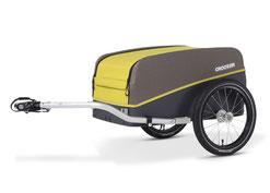 Croozer Cargo Lastenfahrradanhänger für e-Bikes und Pedelecs kaufen bei e-motion
