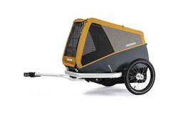 Croozer Dog L Hundefahrradanhänger für e-Bikes und Pedelecs kaufen bei e-motion