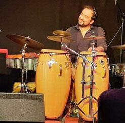 Andrea Paoletti drums drummer schlagzeug batteria percussion