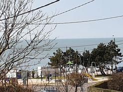 Baie de Somme - mer - plage - gîte - location - Picardie - le Crotoy - weekend - vacance - phoque-randonnée - appartement 4 personnes - nature - détente - séjour vélo - Henson - marquenterre - Saint Valéry - Balcon - oiseau - famille - pêche - Kayak