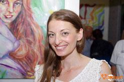 Keti Berisha – Portrait