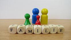 家族のメンバー全員が相談できる場所