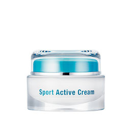 QMS Sport Active Cream