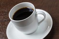 お弁当と一緒にカフェの淹れたてコーヒー配達します