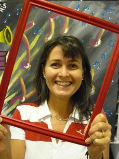 école de musique EMC à Crolles – Grésivaudan : Murielle Ghoreishi, assistante de gestion