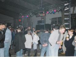 Tanz in den Mai Maashof