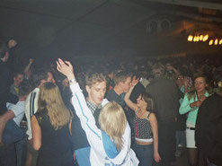 Tanz in den Mai Volkswald
