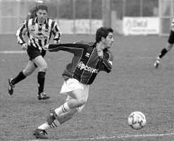 Pulina, uomo partita con due gol realizzati