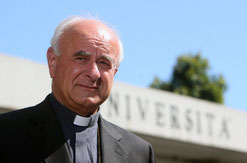 Er ist geistlicher Begleiter der Gemeinschaft Sant'Egidio sowie Präsident der Katholischen Bibelföderation.