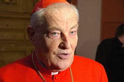 Kardinal Grocholewski: 'Psychotest' für Priesterkandidaten nur in Ausnahmefällen