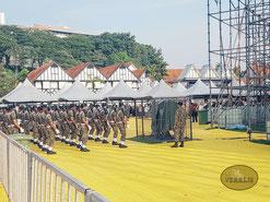 National day Kuala Lumpur