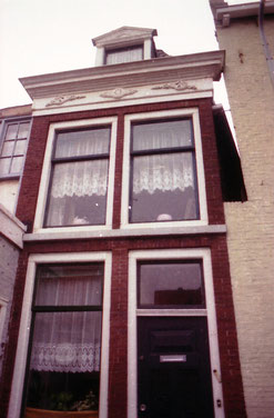 Jan Ruurdstraat 3, Harlingen.