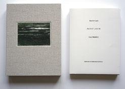 Bibliophilie Hervé Carn Guy Malabry Dumerchez Bernard Editions Editeur