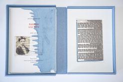 Bibliophilie Rimbaud Joël Leick Dumerchez Bernard Editions Editeu