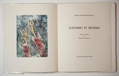 Bibliophilie Michel Fardoulis-Lagrange Sebastian Matta Dumerchez Bernard Editions Editeur
