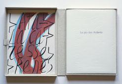 Bibliophilie Cortot Léon-Paul Fargue Dumerchez Bernard Editions Editeu