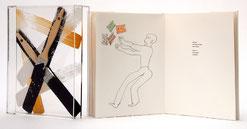 Bibliophilie Croissance du pluriel Tita Reut Arman Dumerchez Bernard Editions Editeur