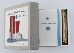 Bibliophilie Rapprochements Joël Leick Dumerchez Bernard Editions Editeur