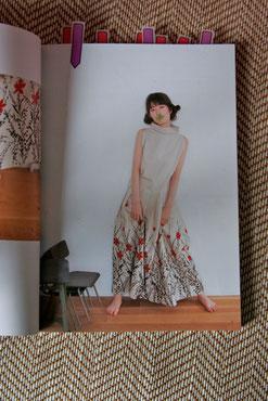 Stehkragenkleid © GriseldaK 2014