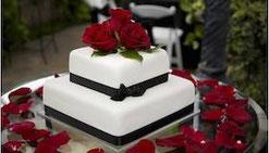Hochzeitstorte Nürnberg
