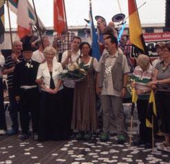 2007  Frank Planker u. Silke Philipp geb. Waggeling