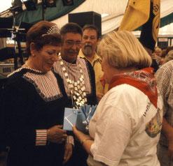 2002  Helmut Franzen u. Marion Franzen