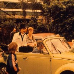 1978  Karl Heinz Tepper u. Anka Gertgens geb. Imen