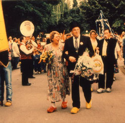 1997  Hans Peter Kirschholtes u. Christel Kirchholtes