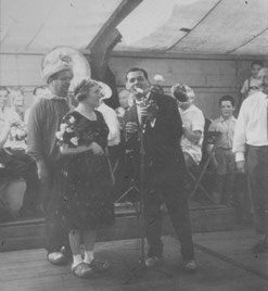 1965  Karl Heinz Gemüth u. Maria Brands
