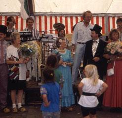 1992  Marc Gertgens u. Anka Gertgens geb. Imen