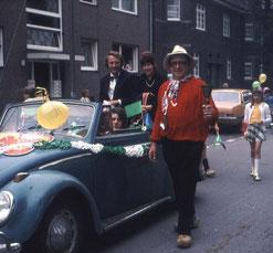 1974  Gerhard Lingnau u. Erika Müller