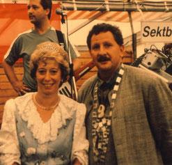 1999  Michael Bross u. Ulrike Büteführ