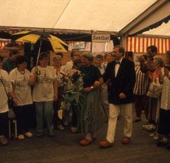 1995  Reinhold Erschfeld u. Christel Sibbing