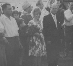 1966  Josef Kinzer u. Inge Frenzel