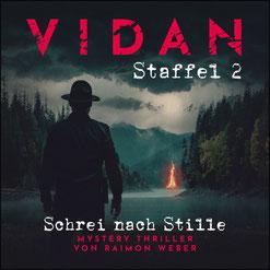 CD Cover Vidan Staffel 2