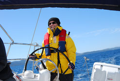 Segelfrauenpower