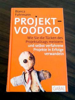 ©Bianca Fuhrmann, Projekt-Voodoo® Buch