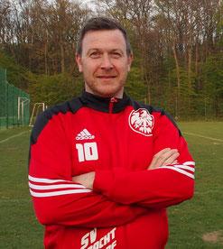 Steffen Fleischer