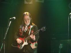ゴダイゴ浅野さん♡ 子供の頃から好きだった曲たくさん演奏してくださいました♪