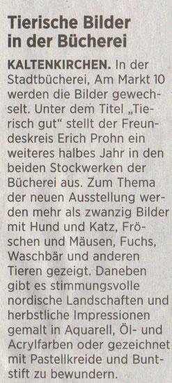 Segeberger Zeitung 08.11.2019