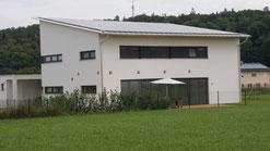 Neubau KFW-55