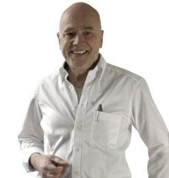 Fritz Iversen: Werbetexter, der Ihr Potenzial aktiviert