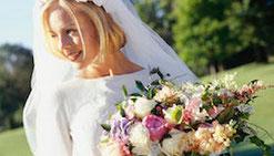 Brautstrauß Hochzeitsdeko München