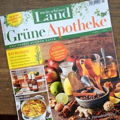 Mein schönes Land: Grüne Apotheke 01/19